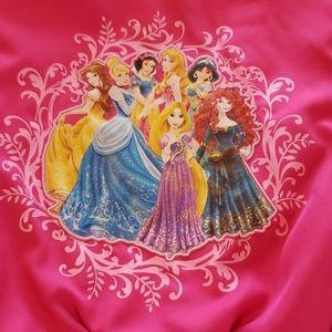 Disney Princess Bomber Jacket 💞